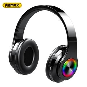 Выдвижные и складные беспроводные наушники с микрофоном, 7 цветов