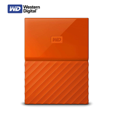 Western Digital My Passport HDD 2TB 4TB  USB 3.0 Portable External Hard Drive Disk