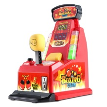 Boxing Competition Children Educational Desktop Finger Integrator Machine Toy Parent-child Interactive Family Party Games Toys