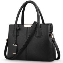 Nuova vendita calda borse moda borsa a tracolla da donna borsa a tracolla borsa da donna borsa a tracolla grande nappa cerniera Tote Casual donna