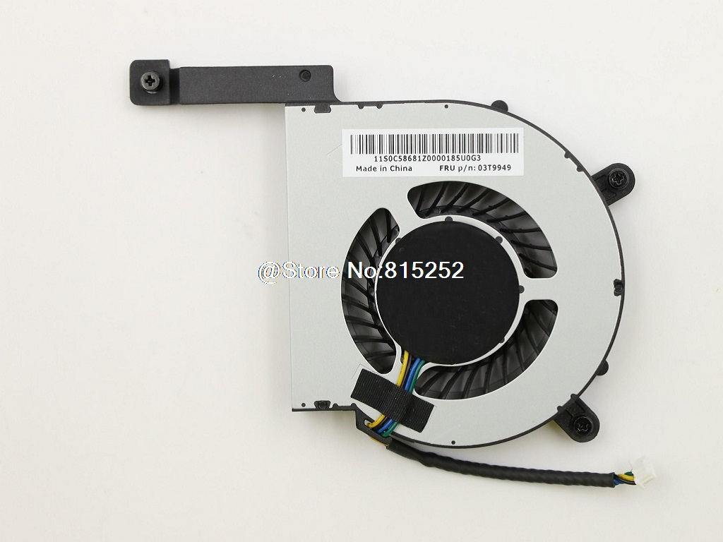 NEW Cpu Cooling Fan For Lenovo ThinkCentre M73 M83 M93 M93p 03T9949 BFB0712HB