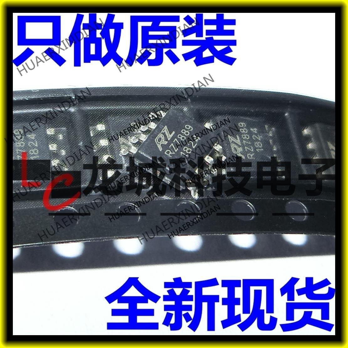 10PCS/LOT NEW  RZ7889  IC SOP-8  In Stock