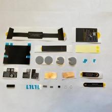 DJI Mini paquete de 2 piezas originales, conjunto de accesorios para drones, pegatinas, pieza de reparación para Mavic Mini 2