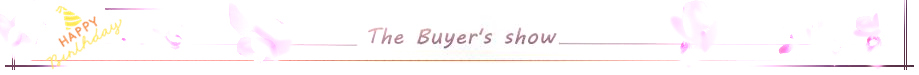 The buyer`show