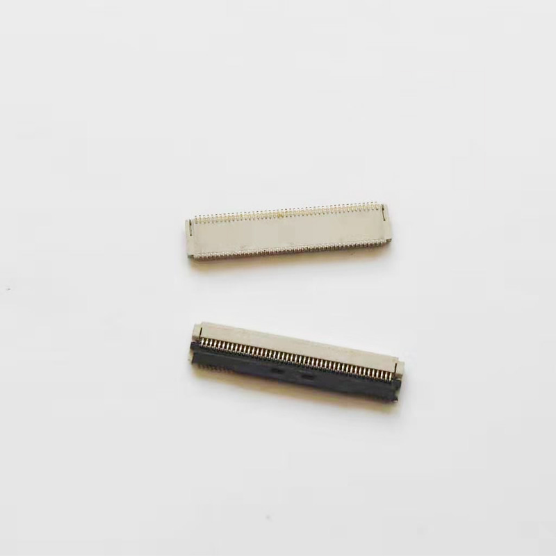 2PCS <font><b>90</b></font> pin 90pin touchscreen touch FPC Connector for Samsung Galaxy Tab A 10.1 <font><b>2016</b></font> LTE T580 T585 image