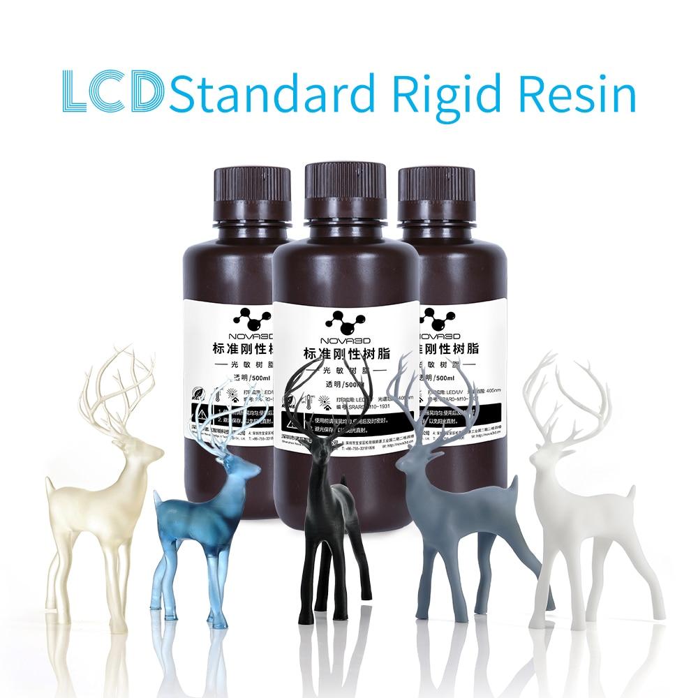 LCD UV Resin for 3D Printer
