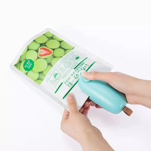 Image 5 - 90fun البسيطة الكهربائية الغذاء ختم كليب آلة زلة غطاء كابر وجبة خفيفة التعبئة حقيبة سدادة حرارية أداة عدة