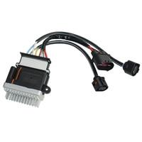 AP02 Nova Unidade de Controle Do Ventilador de Arrefecimento Do Motor Módulo 09 16 A4 A5 A6 A7 Q3 Q5 RSQ3 8K0959501G  8K0 959 501G Válvula de desvio de ar     -