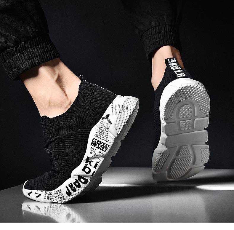 H93079f8659264383abc8eb9db1849e7eg Weweya Woven Men Casual Shoes Breathable Male Shoes Tenis Masculino Shoes Zapatos Hombre Sapatos Outdoor Shoes Sneakers Men