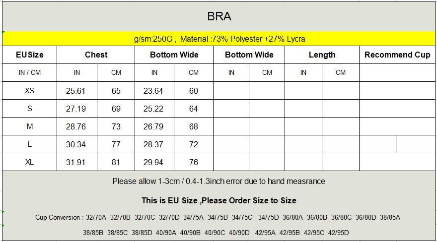 Women Mesh Quick Dry Yoga Bra Recycled Fabric Gym Cropped Top Sports Bra Women Sportswear Fitness Gym Tank Top Running Shirts Sport9s
