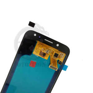 Image 5 - LCD עם מסגרת לסמסונג גלקסי J5 פרו 2017 J530 LCD J530F J530Y J530G J530FM תצוגת מסך מגע חיישן Digitizer הרכבה