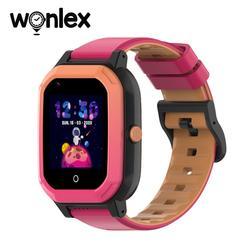 Wonlex KT20 Smart Uhren GPS-Tracker SOS-Monitor Baby Uhr Foto Kamera Video Aufruf 4G Wasserdichte IP67 kid Kinder für Geschenk