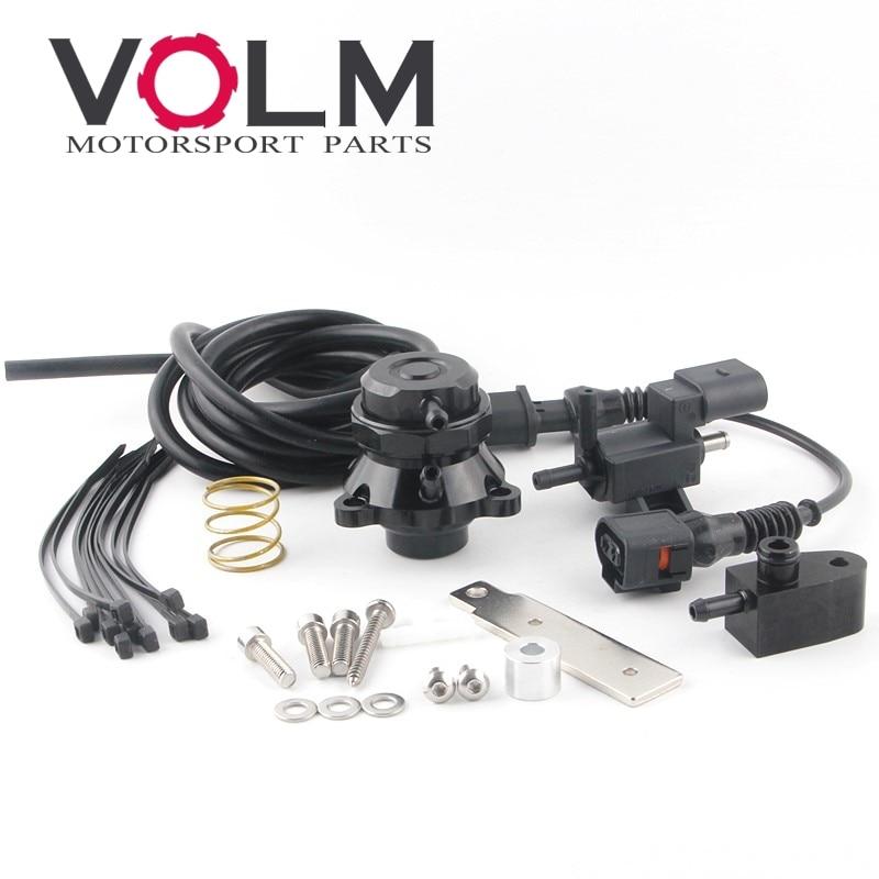 Атмосферный предохранительный клапан для peugeot 308 & Mini R56/57 Cooper и Citroen DS 5 1,6 T двигатель