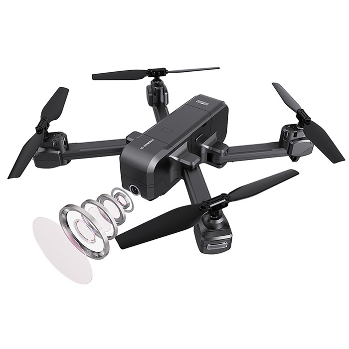 Dron Meccanico Punto 2K