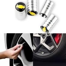 Valve-Caps Wheels Caprice Captiva Cruze Motorcycle Chevrolets Inflator-Plug Tire Lacetti