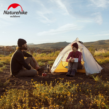 Naturehike Cloud UP 2  10D Ultralight Tent  Self Standing Hiking 3