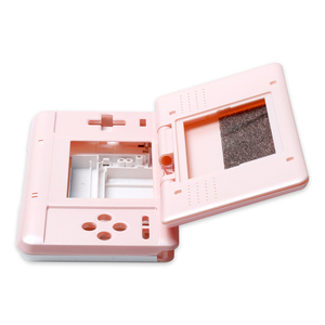 Image 2 - 닌텐도 DS 게임 콘솔에 대 한 단추와 주택 셸 교체 방진 보호 케이스 커버 단추 키 수리 부품