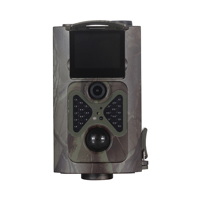 16MP 1080P Hunting Camera Night Vision 940NM Trail Camera Infrared Scouting Wildlife Camera Trap HC 550A Consumer Camcorders     - title=