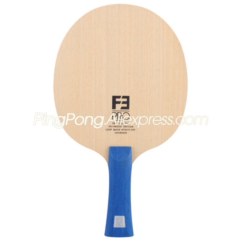 SANWEI F3 PRO ALC Arylate Carbon SANWEI Table Tennis Blade SANWEI Ping Pong Racket Bat / Paddle