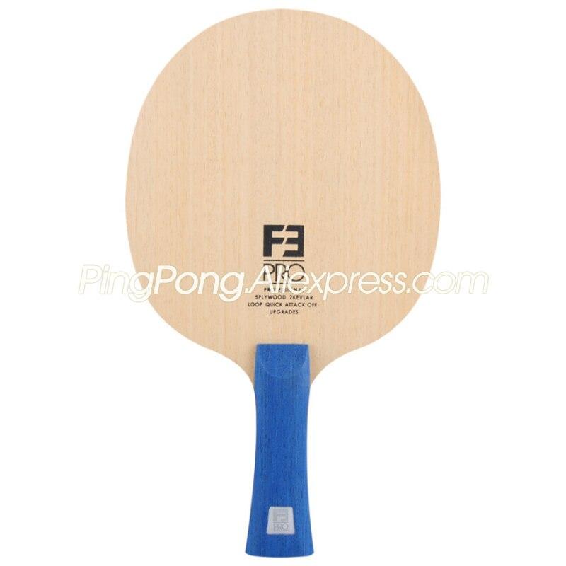 SANWEI F3 PRO ALC Arylate Carbon SANWEI Table Tennis Blade SANWEI Ping Pong Racket Bat / Paddle
