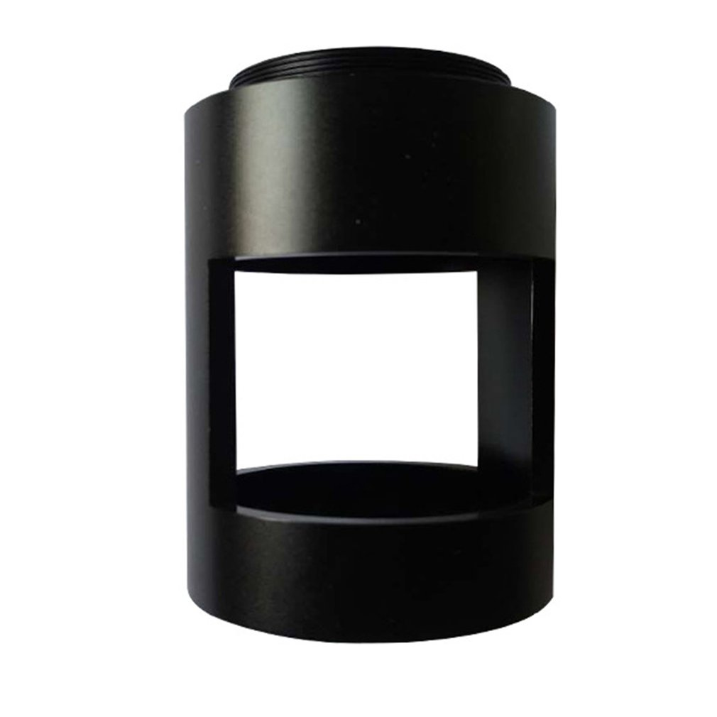 T Ring for Brand SLR/DSLR Camera Adapter and Scope Metal Mount <font><b>Tube</b></font> Telescope Photography Sleeve <font><b>M42</b></font> Thread Spotting Scope image