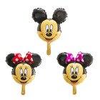 10pcs mini Mickey Mi...