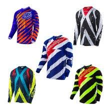 17ktm велосипедная одежда для горного велосипеда для велоспорта мужская летняя одежда с длинным рукавом для езды на мотоцикле