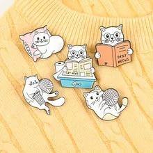 Gato series Series