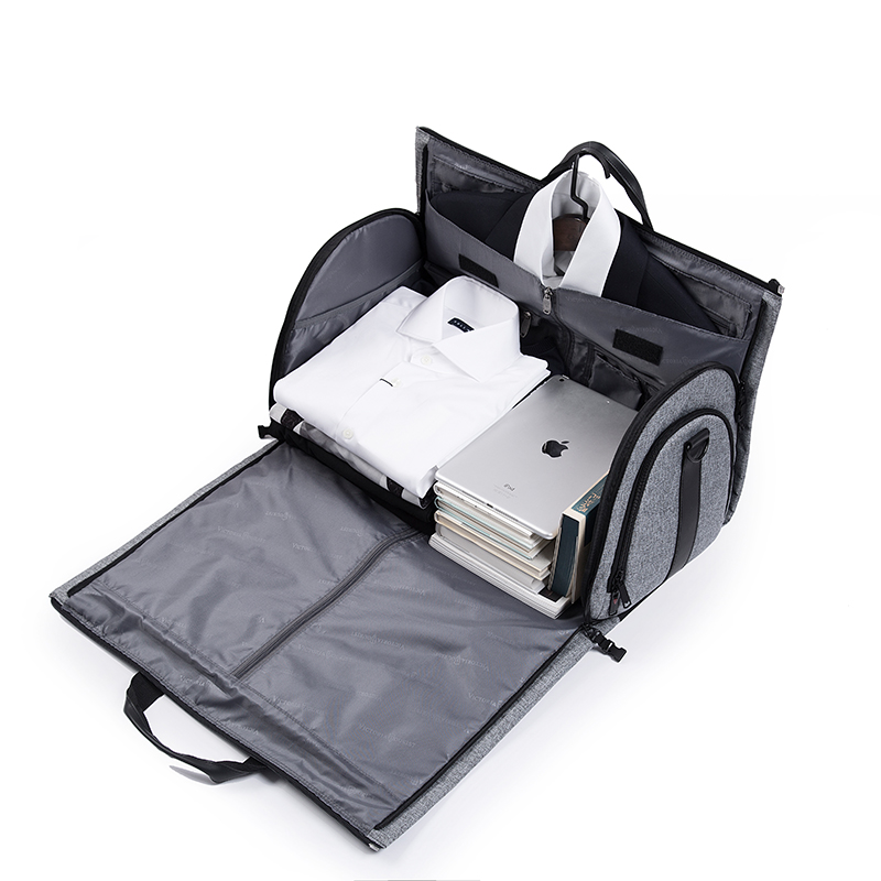 Image 4 - Victoriatourist Travel bag Garment bag men women Luggage bag  versatile suit package for business trip work leisureTravel Bags   -