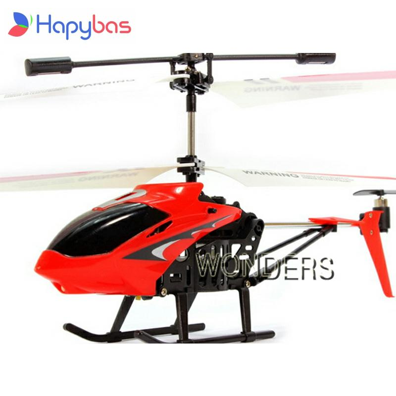 Best price,  Mini Anti-shock RC Remote Control copter Airplane Aircraft Toy Built-in Gyro with Infrared Remote Controller