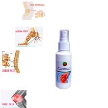 Medical Plaster Joint Pain Relieving Spray Knee Rheumatoid Arthritis Analgesic Ointment Health Massa