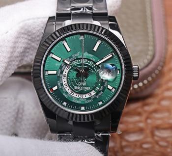 KK09200 Mens Automatic Mechanical Watch