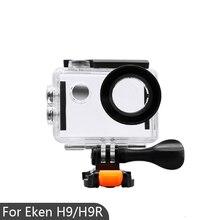 Funda impermeable subacuática 30m Eken H9 H9R