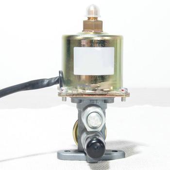 Pompa elektromagnetyczna metanol części palnika palnik olejowy elementy palnika metanol elementy palnika nippon 220v 50hz odlew aluminiowy tanie i dobre opinie JP (pochodzenie)