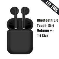 Mode Sans Fil écouteurs Bluetooth stéréo Sans Fil Casque avec boîte Casque Sans Fil TWS Sans Fil écouteur bluetooth écouteurs