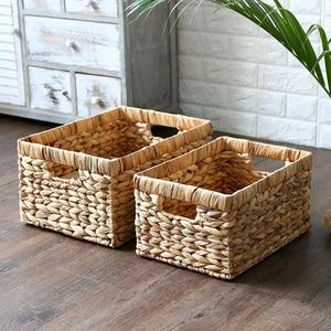 Storage Baskets Containers Des