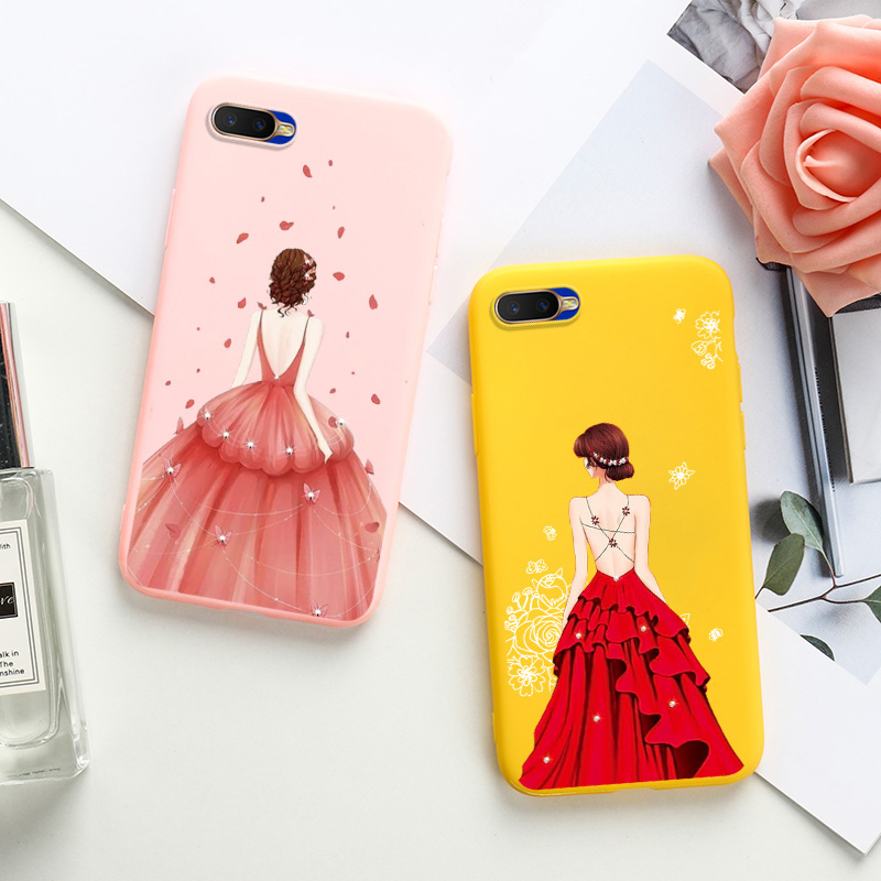 Candy Silicon <font><b>Case</b></font> For <font><b>Oppo</b></font> F9 <font><b>Cases</b></font> Anti-knock For <font><b>Oppo</b></font> A3 <font><b>A33</b></font> A37 A57 A59 A3s A7 A71 A79 A83 F11 Pro F3 A77 F7 K1 R15X Cover image