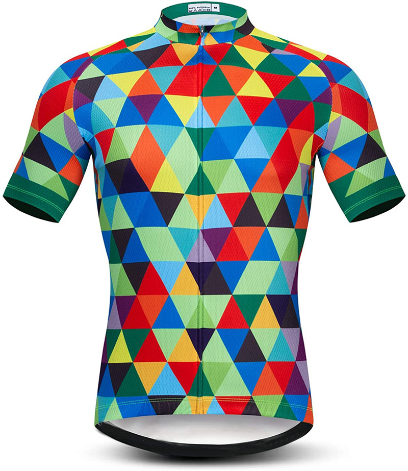 jérsei mtb roupas de bicicleta roupas esportivas maillot ropa ciclismo camisas