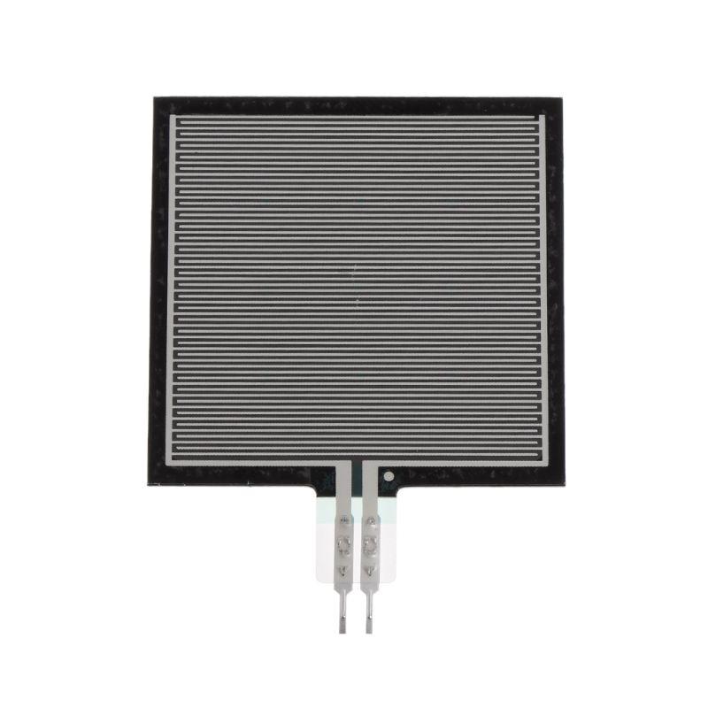 RP-S40-ST High Accuracy Thin Film Pressure Sensor Force Sensor For Intelligent High-end Seat 20g-10kg