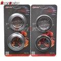 Передняя вилка, масляное уплотнение, пылезащитная крышка для Kawasaki ZZR400 ZZR600 ZZR 400 600, искусственная задняя версия, ниндзя Versys 650, KLE650, Z1000, ниндзя ...