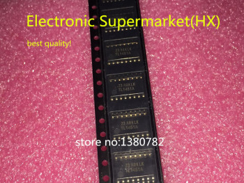 Free shipping! 20pcs/lots TL1451A TL1451 TL1451ACNSR SOP-16 IC In stock!