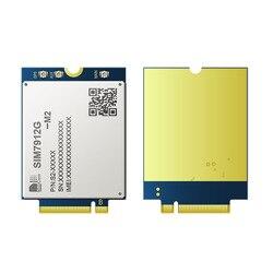 Nuevo SIMCOM Original SIM7912G SIM7912G-M2 módulo CAT12 M.2 4G LTE 600M compatible con módulos de la serie SIM7500/SIM7600/SIM7912
