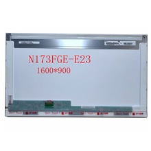N173FGE-E23 Matriz de LED Screen Display LCD para o Portátil de 17.3