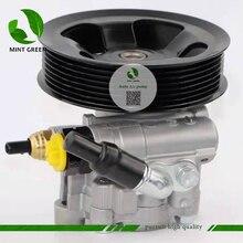 Hidrolik direksiyon pompası Toyota HighLander için 3.3L Camry 3.0L Lexus ES330 RX330 3.3L hidrolik direksiyon pompası