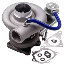 Turbocharger Turbo-Td05 EJ20 Subaru Impreza Engine for WRX STI Ej20/Ej25/Engine/.. 20G