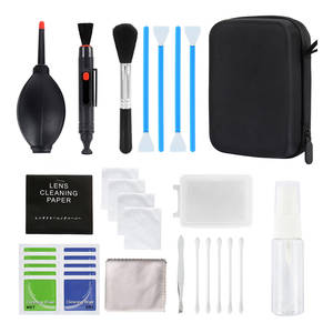 Cleaning-Kit Cleaner-Sensor Dslr-Lens Digital-Camera Fujifilm Nikon Canon for DKL-20