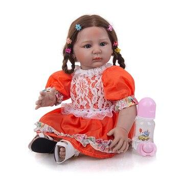 Кукла-младенец KEIUMI 22D131-C153-S31-H194 3