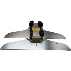 Image 1 - Conjunto de modelos de piso de escada, modelo de substituição passos risers braçadeira placas ferramenta de mão