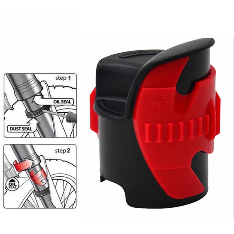 Инструмент для поглощения ударов, вилка для мотоцикла, масляное уплотнение, кольцо, очиститель, вращающаяся шайба для Ktm Exc Crf 250 350 450 гоночный...