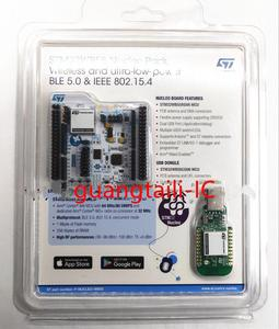 P-NUCLEO-WB55 Наборы для разработки ARM BLE Nucleo пакет, включая usb-ключ и Nucleo-68 с STM32WB55 MCUs